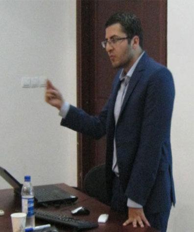 حامد حاجی سیدی