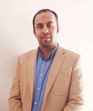 محمد حسین اقبال احمدی